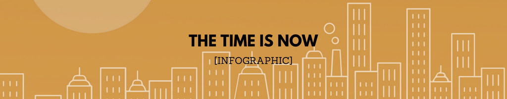 [Infographic] The Time is Now