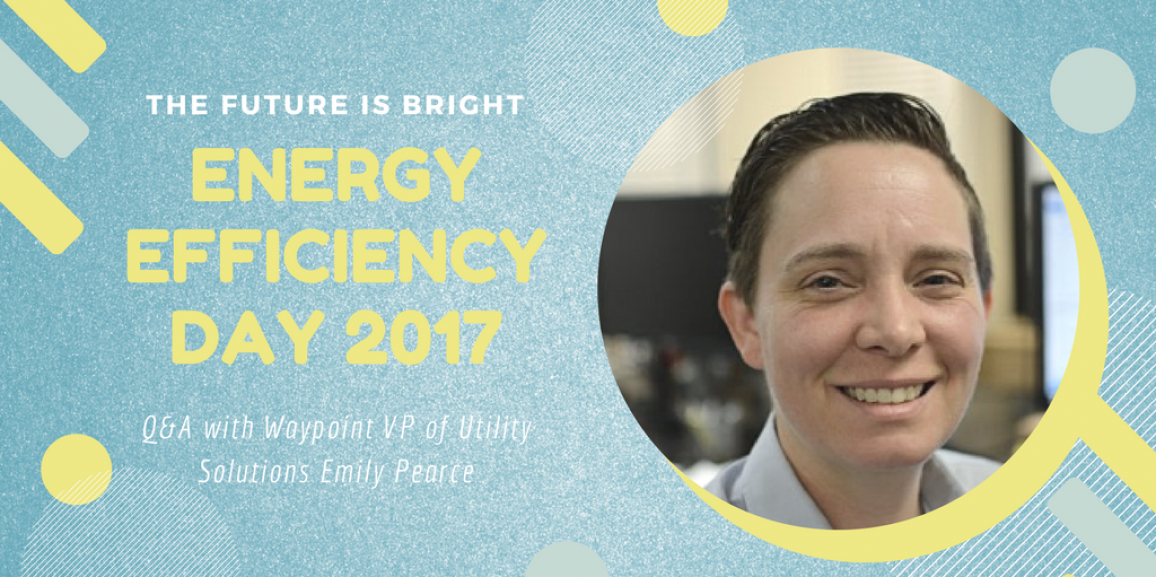 Cheers to the 2nd Annual Energy Efficiency Day: The Future is Bright!