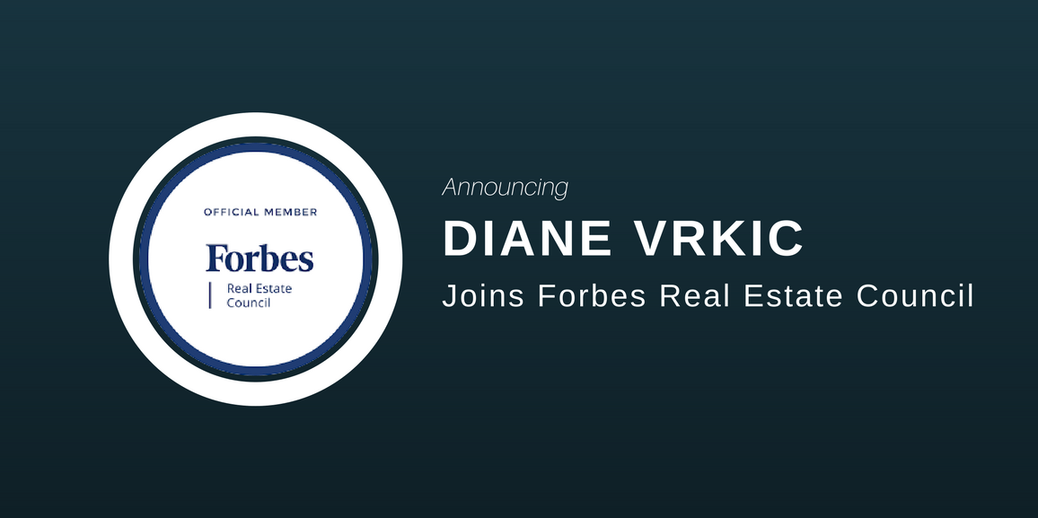 Waypoint Founder & CEO Invited to Join Forbes Real Estate Council