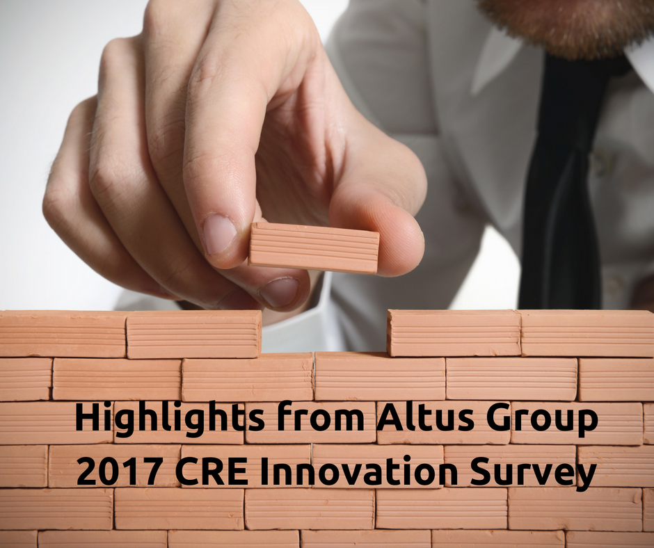 Highlights from Altus CRE Innovations